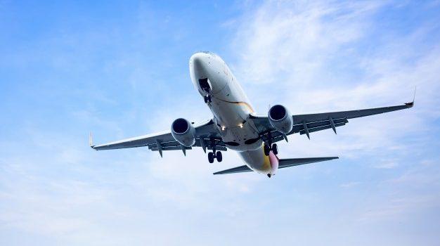 Τι ισχύει για τις πτήσεις εσωτερικού προς νησιωτικούς προορισμούς