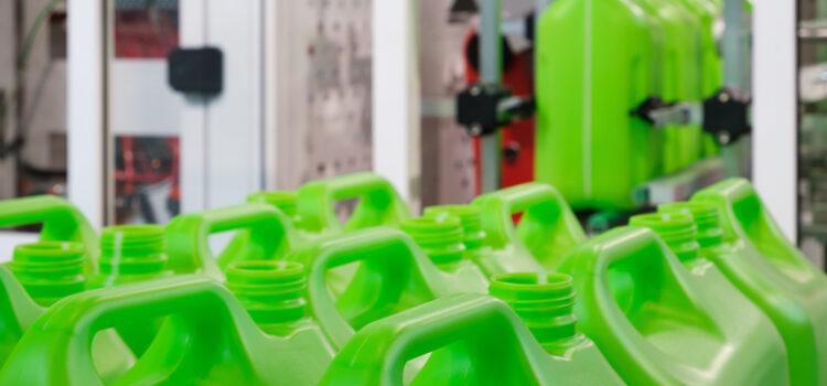 Από 1η Ιουνίου 2022 το νέο τέλος ανακύκλωσης 8 λεπτών για προϊόντα που περιέχουν συνθετικό πλαστικό PVC