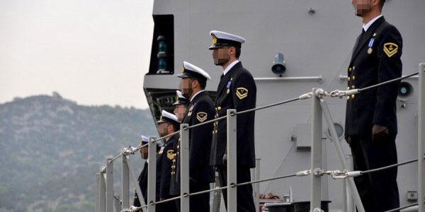 Πρόσληψη μέσω ΑΣΕΠ 100 Επαγγελματιών Οπλιτών (ΕΠΟΠ) στο Πολεμικό Ναυτικό