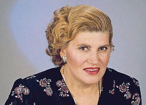 Πέθανε η σπουδαία ερμηνεύτρια του δημοτικού τραγουδιού