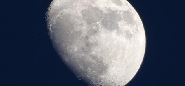 NASA: Η ταλάντευση της Σελήνης θα προκαλέσει ρεκόρ πλημμυρών στη Γη στα μέσα της δεκαετίας του 2030