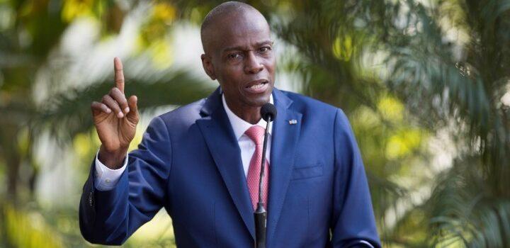 Δολοφονήθηκε ο πρόεδρος της Αϊτής – Ο Λευκός Οίκος κάνει λόγο για «τρομερή» και «τραγική επίθεση»