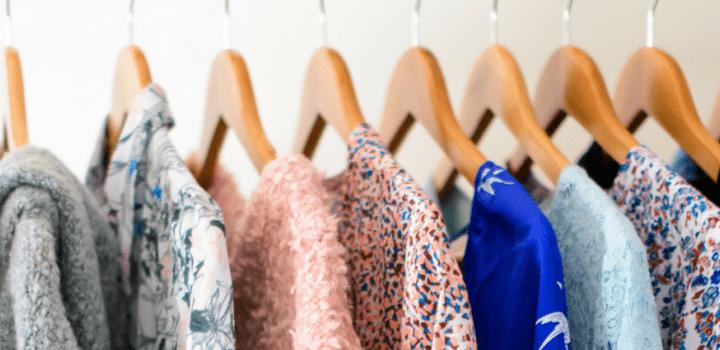 Η ενοικίαση ρούχων είναι πιο επιζήμια για τον πλανήτη από την απόρριψή τους