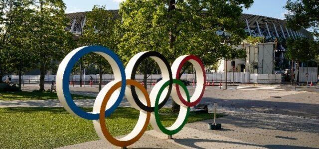 Οι γηραιότεροι και οι νεαρότεροι των Ολυμπιακών Αγώνων
