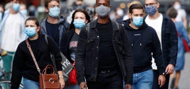 Τα μέτρα στην Ευρώπη πολλαπλασιάζονται με στόχο την αναχαίτιση ενός νέου κύματος της πανδημίας