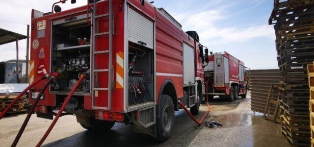 Αρχηγός Πυροσβεστικής στο ΑΠΕ-ΜΠΕ: Επτά ανεμβολίαστοι πυροσβέστες της ΕΜΑΚ Κρήτης μετακινούνται απλώς σε άλλη υπηρεσία εντός του νομού τους, χωρίς καμία άλλη επίπτωση