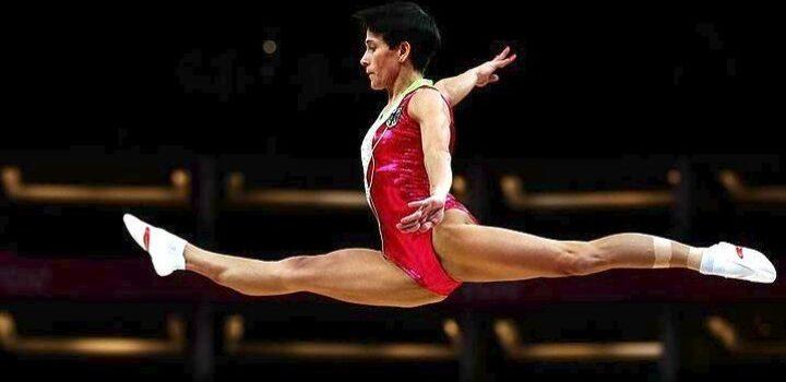 Για 8η φορά σε Ολυμπιακούς Αγώνες, η 46χρονη (!) Οξάνα Τσουσοβίτινα