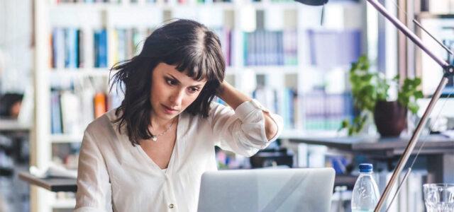 Οι γυναίκες επλήγησαν σκληρότερα από την πανδημία στην αγορά εργασίας, δηλώνει η Διεθνής Οργάνωση Εργασίας