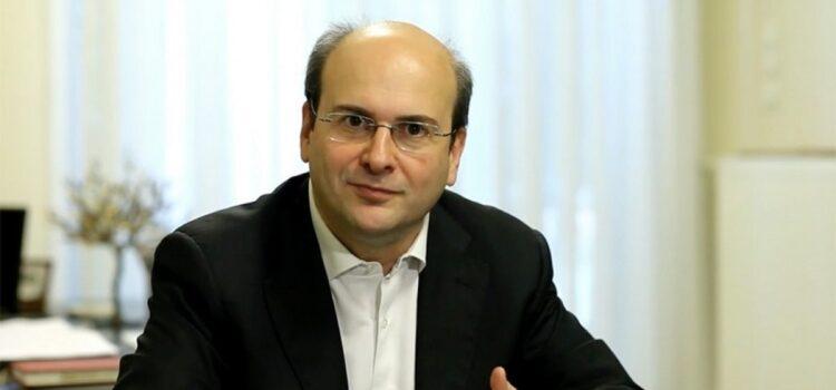 Άρθρο του υπουργού Εργασίας και Κοινωνικών Υποθέσεων Κωστή Χατζηδάκη στο ΑΠΕ-ΜΠΕ: Το νέο θεσμικό πλαίσιο για την τηλεργασία