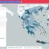 Διαδραστικός χάρτης: Η εξάπλωση της Covid-19 στην Ελλάδα