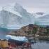 Λιώνουν οι πάγοι και βγήκε στην επιφάνεια… το βορειότερο νησί του κόσμου στη Γροιλανδία