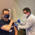 Nέο εμβόλιο σε 95 ημέρες προαναγγέλλει ο Μπουρλά: Πιθανή η εμφάνιση ανθεκτικής μετάλλαξης