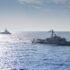 Παρουσία ΥΕΘΑ στην υπογραφή σύμβασης δωρεάς του νέου πλοίου «Αίας» του Πολεμικού Ναυτικού