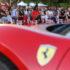 «Απόβαση» 30 Ferrari στο Μεγάλο Λιμάνι