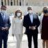 Με τη συνδιοργάνωση της Περιφέρειας Αττικής και του Δήμου Σαλαμίνας τελετή στο Μνημείο του Αγνώστου Στρατιώτη στο Σύνταγμα προς τιμή της ιστορικής επετείου της Ναυμαχίας της Σαλαμίνας