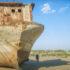 Η μυστηριώδης «γη χωρίς επιστροφή»: To νησί που έγινε έρημος