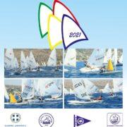 Open Πανελλήνιο Πρωτάθλημα Laser Radial ILCA 6 Ανδρών 2021″.