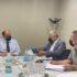 Ευρεία σύσκεψη για το συντονισμό δράσεων Πολιτείας-Αυτοδιοίκησης με στόχο την αντιπλημμυρική θωράκιση της Αττικής